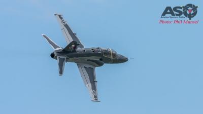RAAF BAE Hawk 127