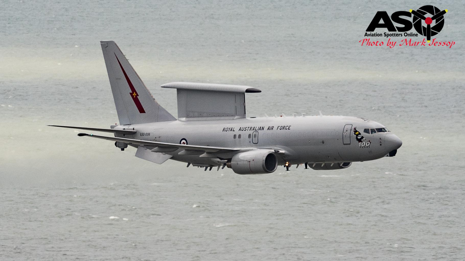 """RAAF """"Wedgetail"""""""