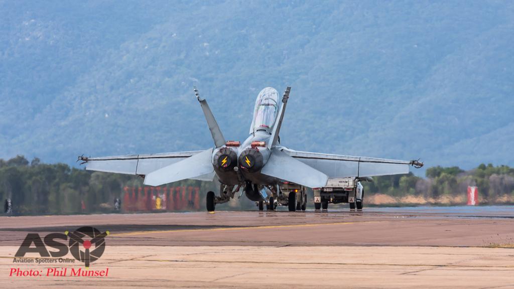 RAAF FA-18F Super Hornet (78)