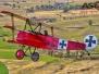 Triplane Air-to-Air