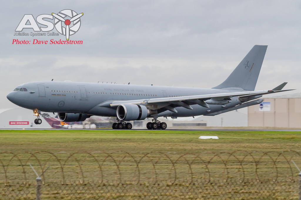 A39-003 RAAF KC-30A 3 ASO (1 of 1)