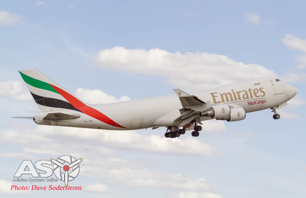 Emirates Cargo 744F (1 of 1)