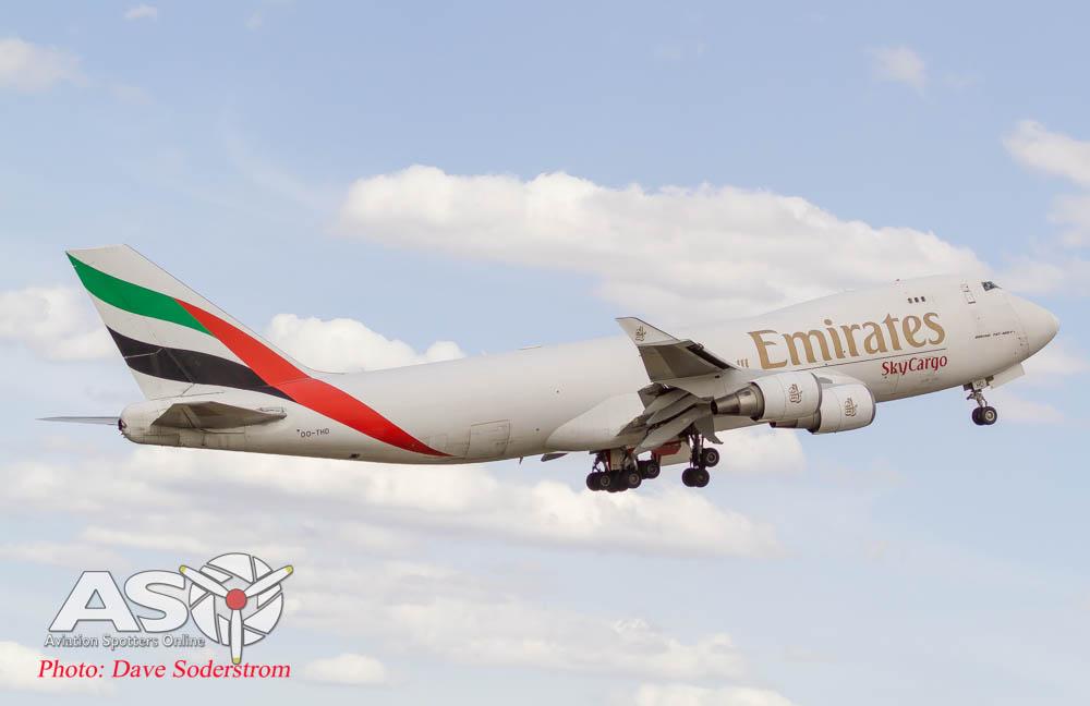 Emirates Cargo 744F (1 of 1)