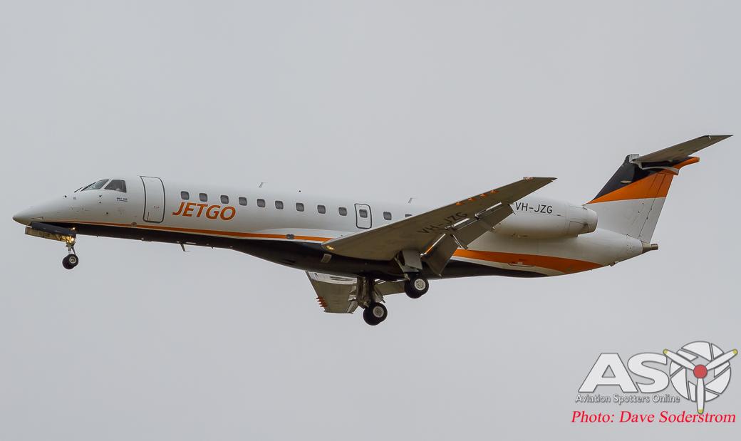 Jetsgo EMB-145 VH-JZG ASO (1 of 1)