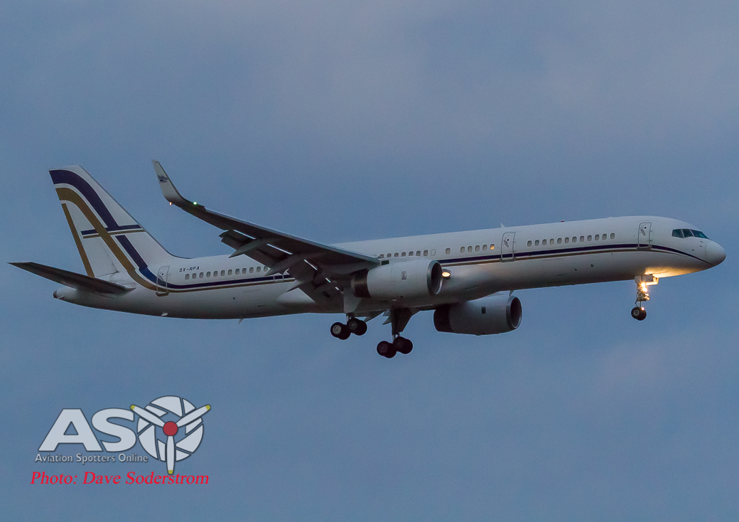 SX-RFA 757 ASO (1 of 1)