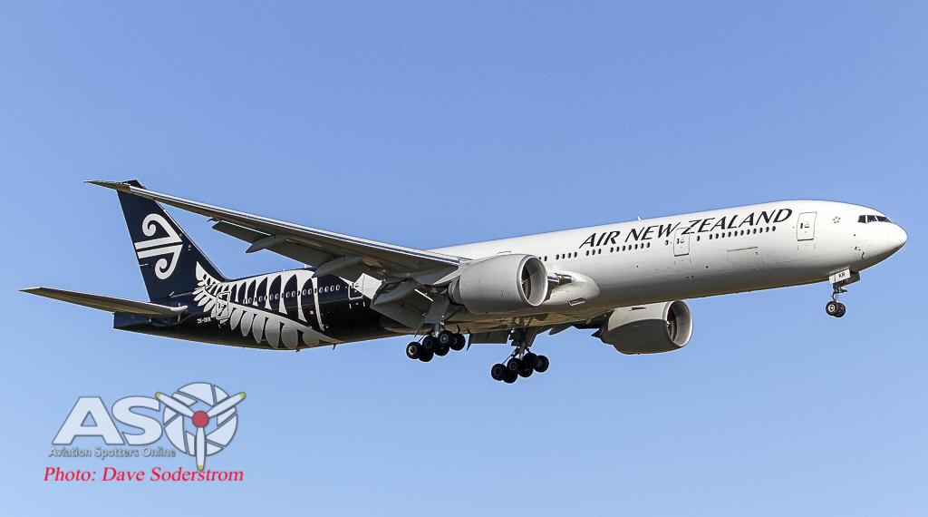 ANZ 777-300ER ASO