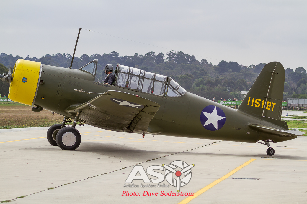 BT-13 Tyabb ASO (1 of 1)