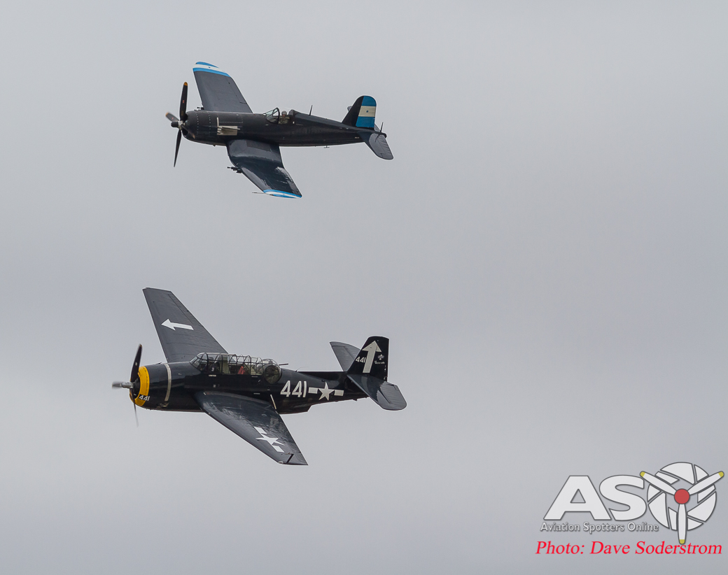 Navy Formation Tyabb ASO (1 of 1)