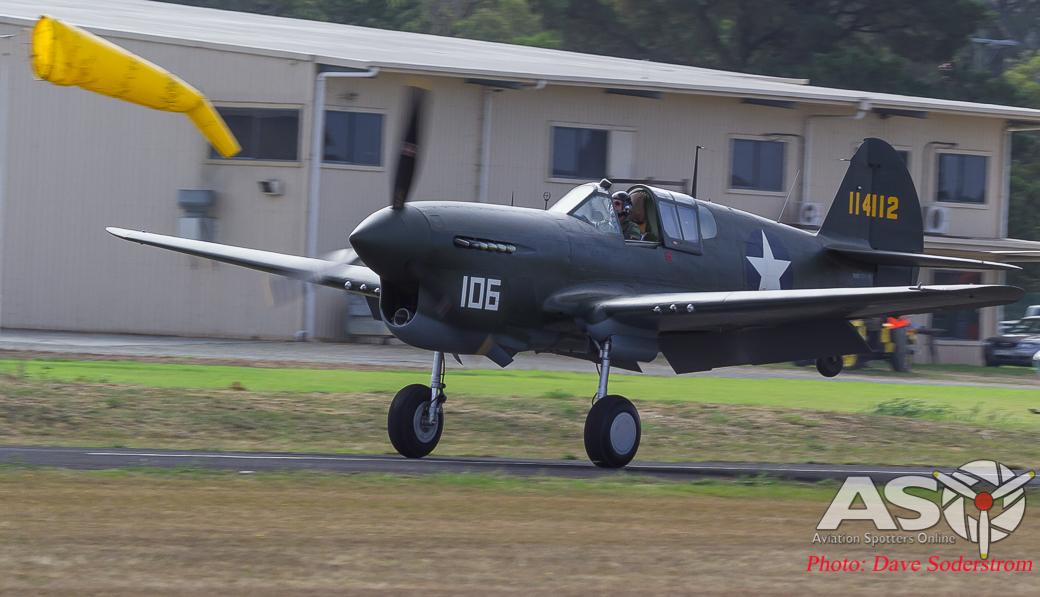 P-40F Tyabb ASO (1 of 1)
