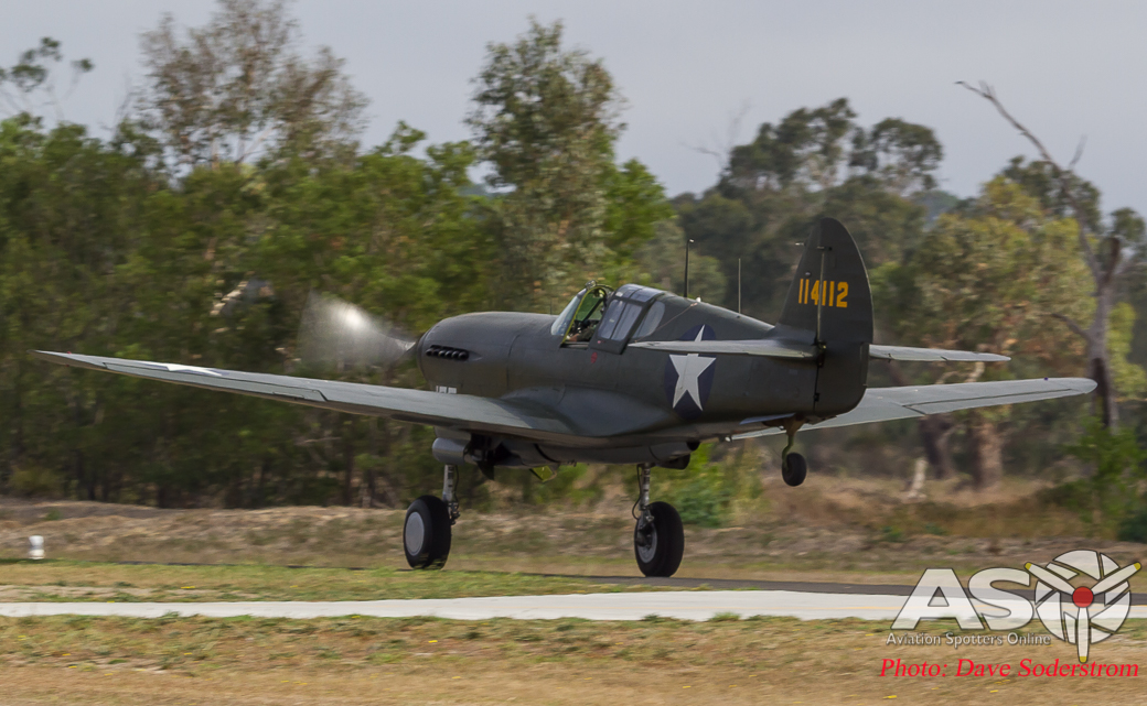 P-40F Tyabb ASO 2 (1 of 1)