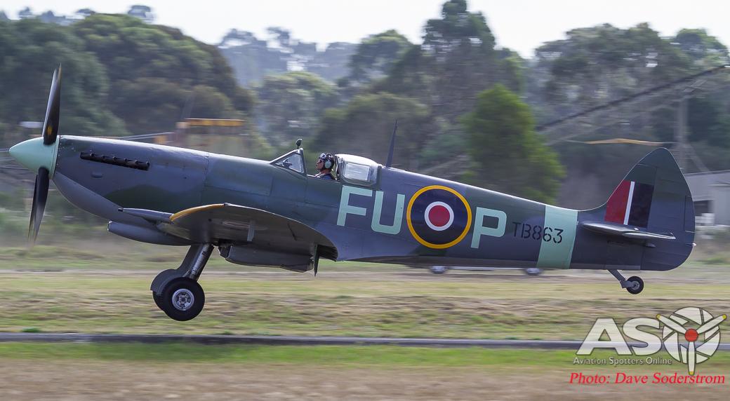 Spitfire Tyabb ASO (1 of 1)