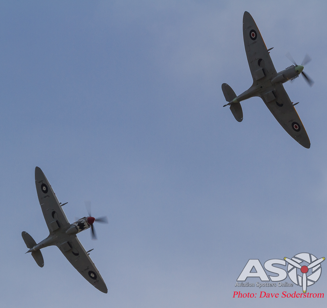 Spitfires Tyabb ASO (1 of 1)