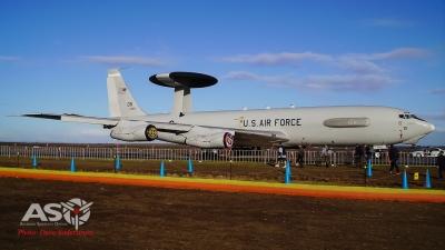 USAF E-3C Sentury (1 of 1)