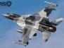 USAF's 18th Aggressor Sqn Downunder 2017