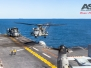 USS Bonhomme Richard Visit TS17