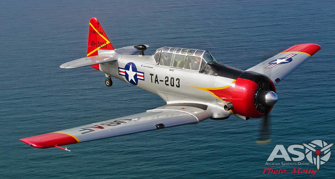 Mottys-Fleet-Warbirds-T6-Texan-VH-WHF-A2A-ASO-0050-Header