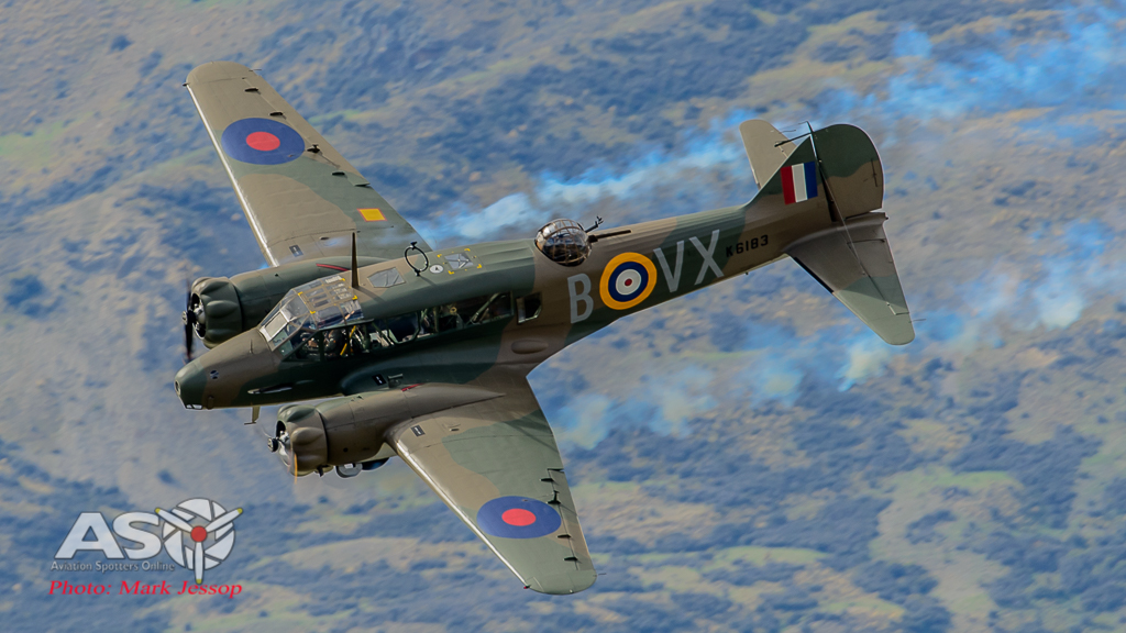 wanaka Air Show-39