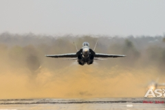 end of the runway-25
