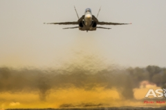 end of the runway-49