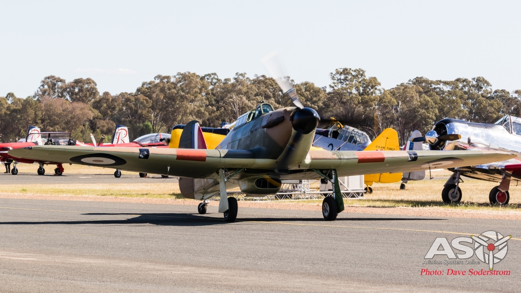 Warbirds Down Under 2018 48 (1 of 1)