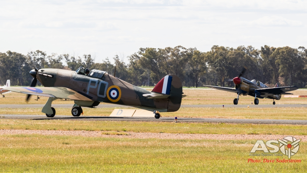 Warbirds Down Under 2018 53 (1 of 1)