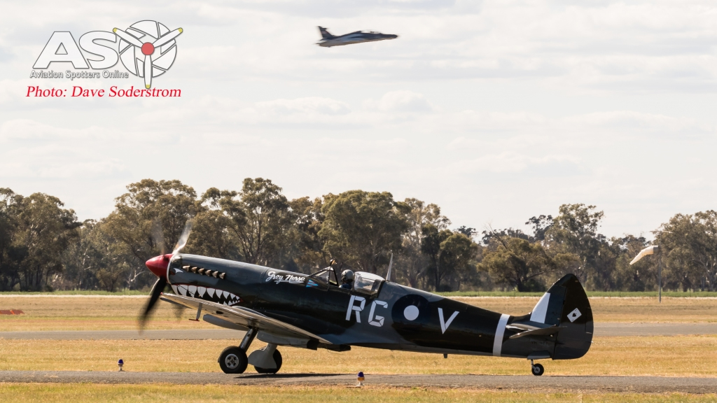 Warbirds Down Under 2018 55 (1 of 1)