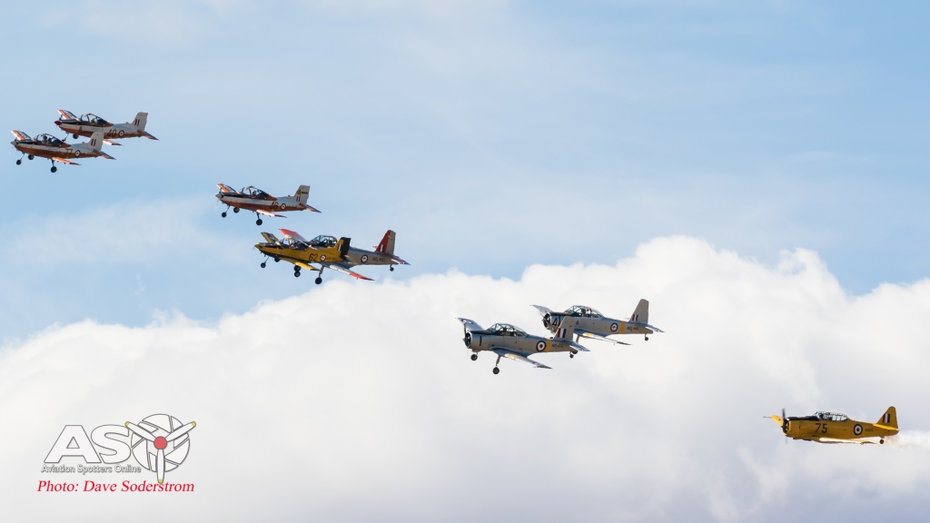 Warbirds Down Under 2018 57 (1 of 1)