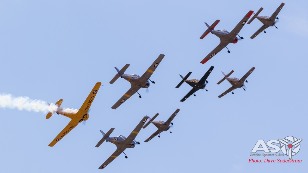 Warbirds Down Under 2018 58 (1 of 1)