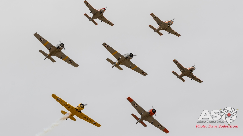 Warbirds Downunder 2018 105 (1 of 1)