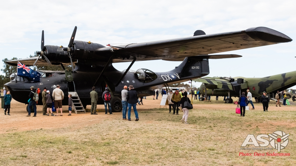 Warbirds Downunder 2018 108 (1 of 1)