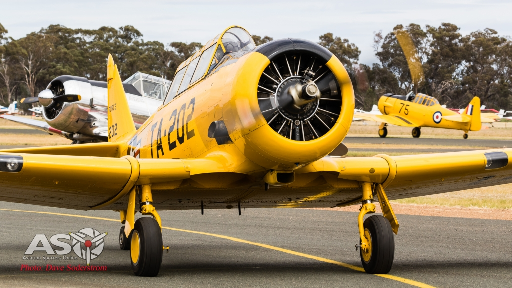 Warbirds Downunder 2018 110 (1 of 1)