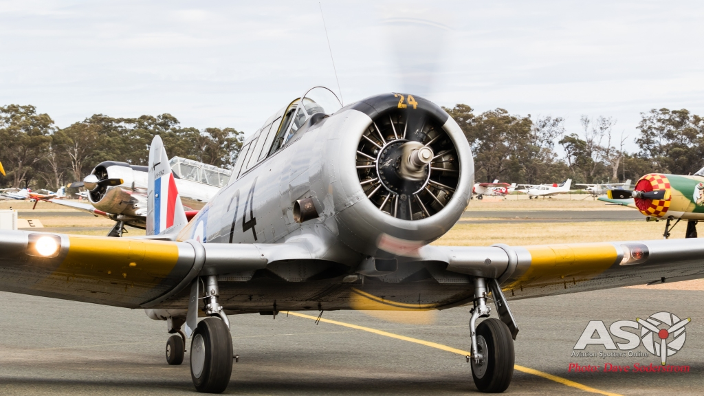 Warbirds Downunder 2018 111 (1 of 1)