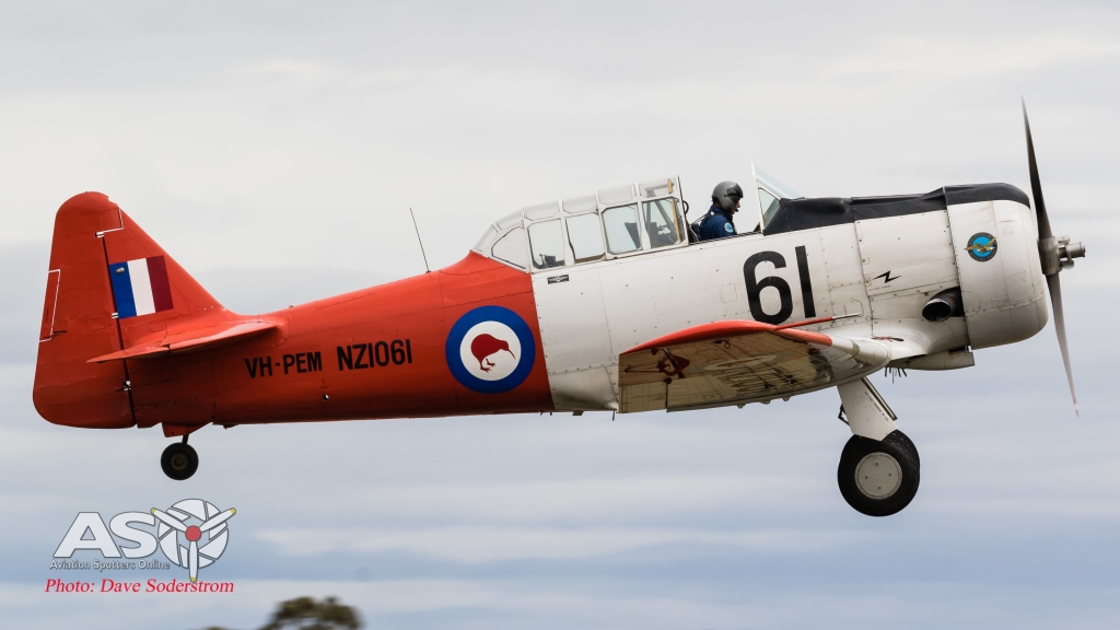 Warbirds Downunder 2018 112 (1 of 1)