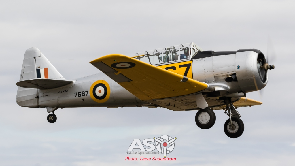 Warbirds Downunder 2018 114 (1 of 1)