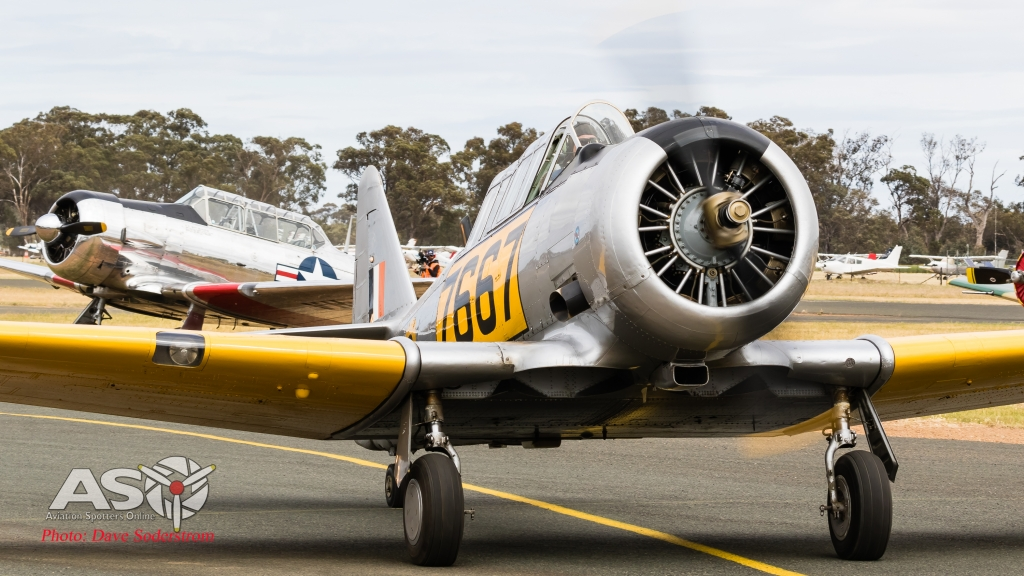 Warbirds Downunder 2018 115 (1 of 1)