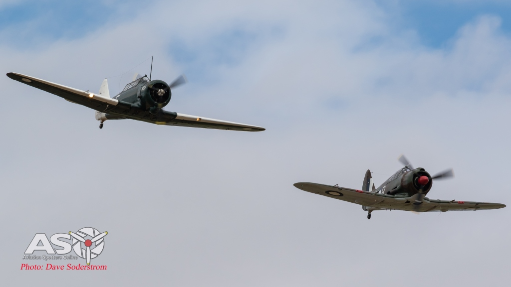 Warbirds Downunder 2018 120 (1 of 1)