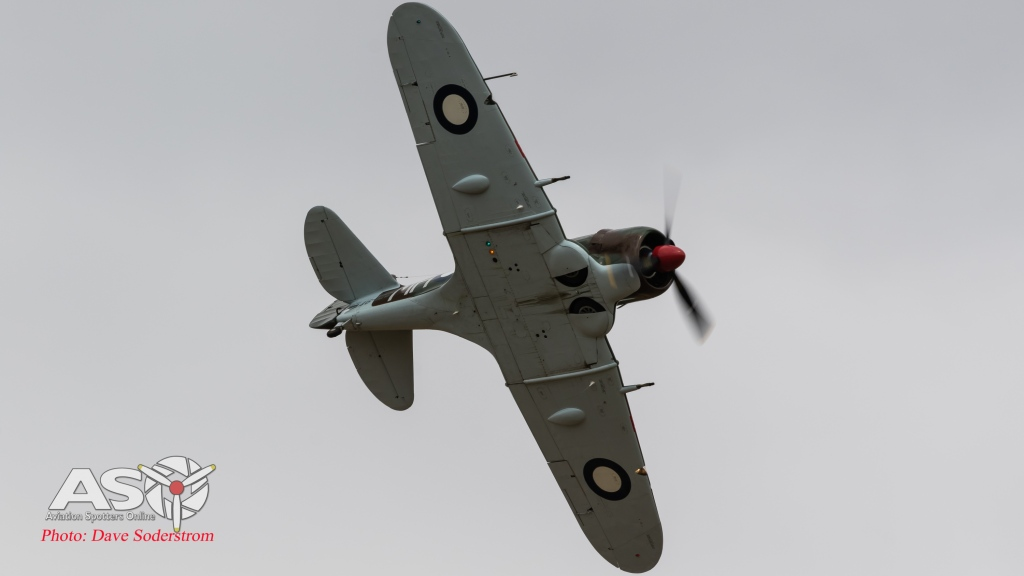 Warbirds Downunder 2018 121 (1 of 1)