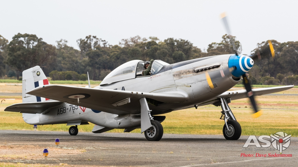 Warbirds Downunder 2018 145 (1 of 1)