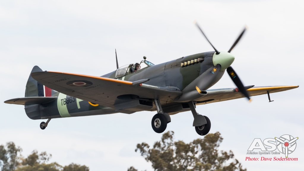 Warbirds Downunder 2018 159 (1 of 1)