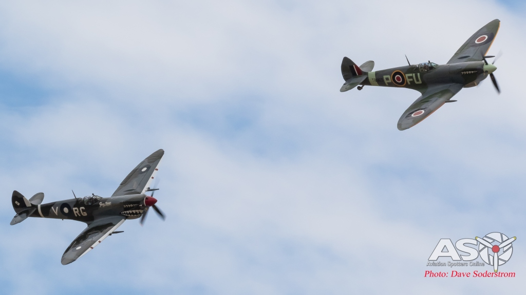 Warbirds Downunder 2018 160 (1 of 1)