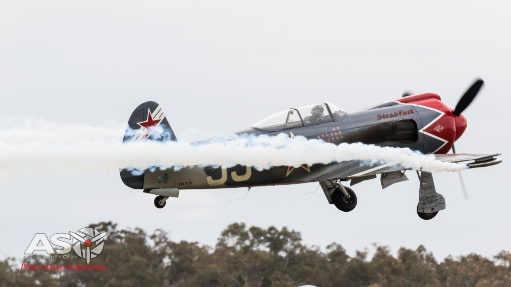 Warbirds Downunder 2018 161 (1 of 1)