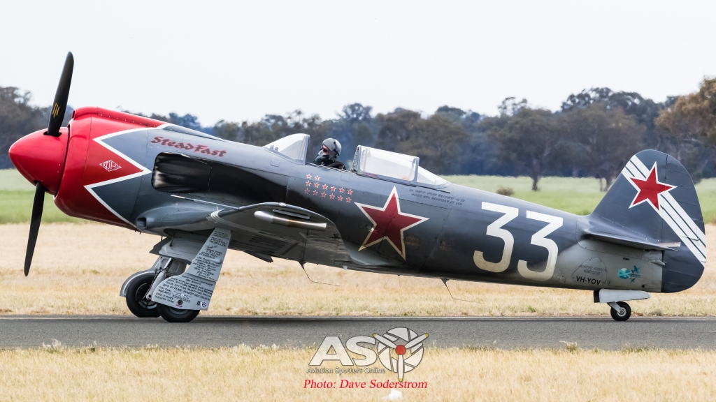 Warbirds Downunder 2018 165 (1 of 1)