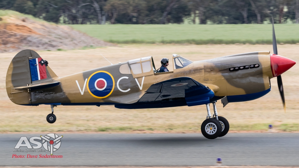 Warbirds Downunder 2018 174 (1 of 1)