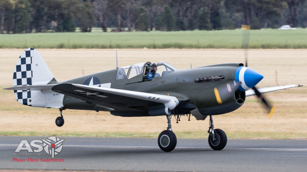Warbirds Downunder 2018 177 (1 of 1)