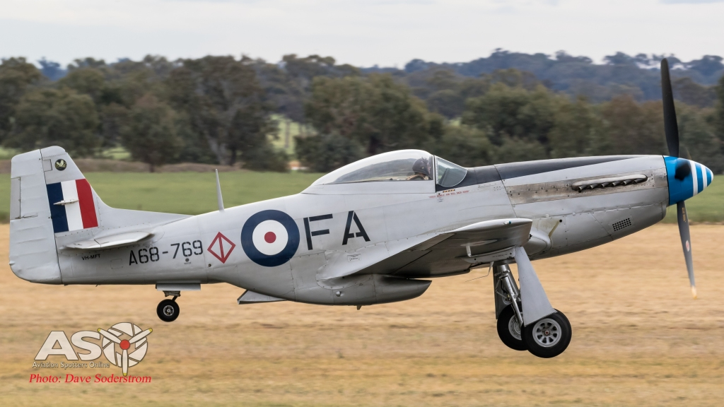 Warbirds Downunder 2018 180 (1 of 1)