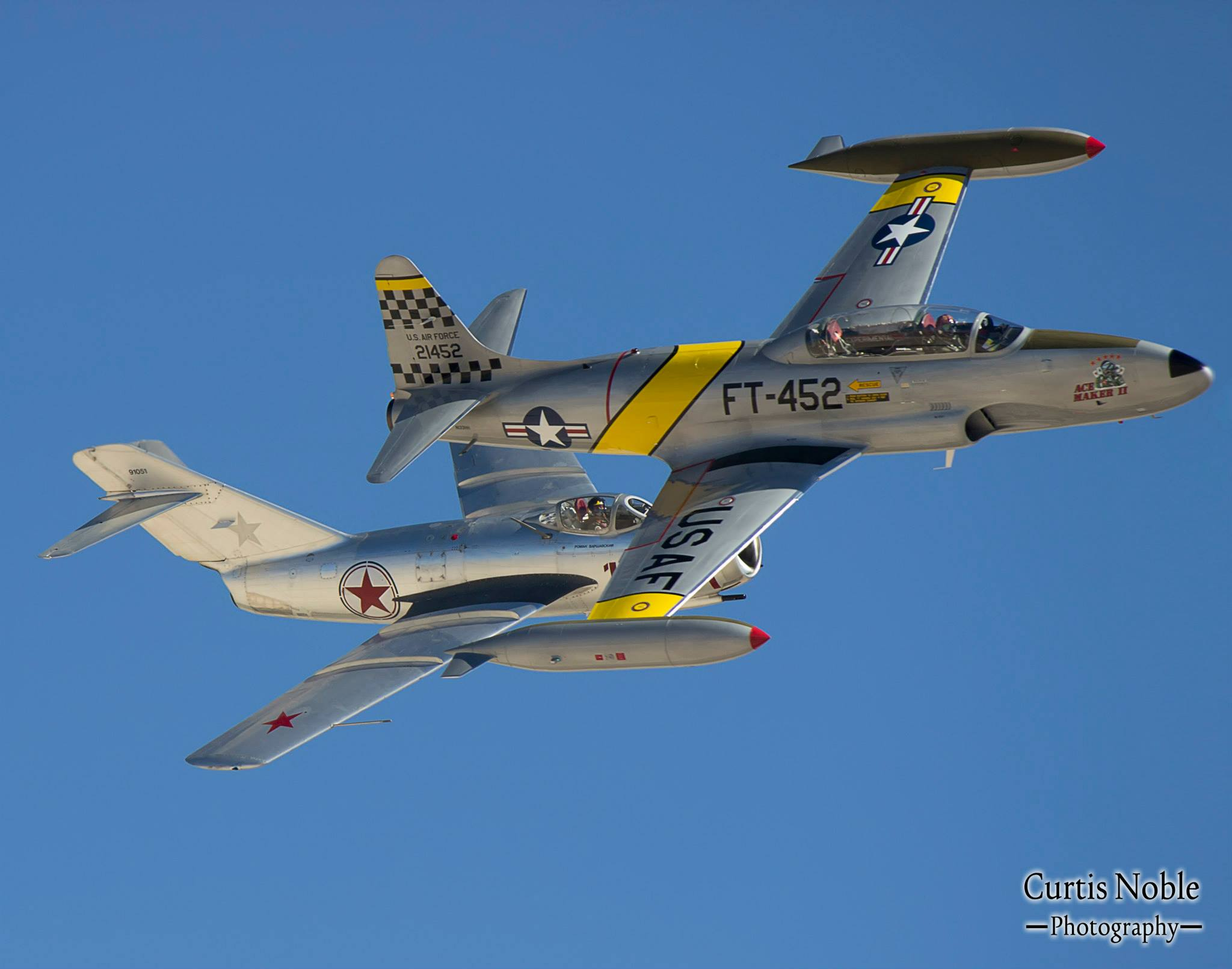CurtisNobleMiG15T33