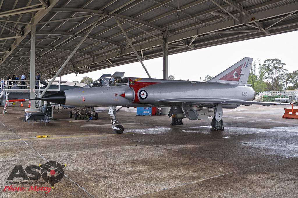 Mottys Williamtown Centenary 3 Family Day Flightline Mirage 0010-ASO