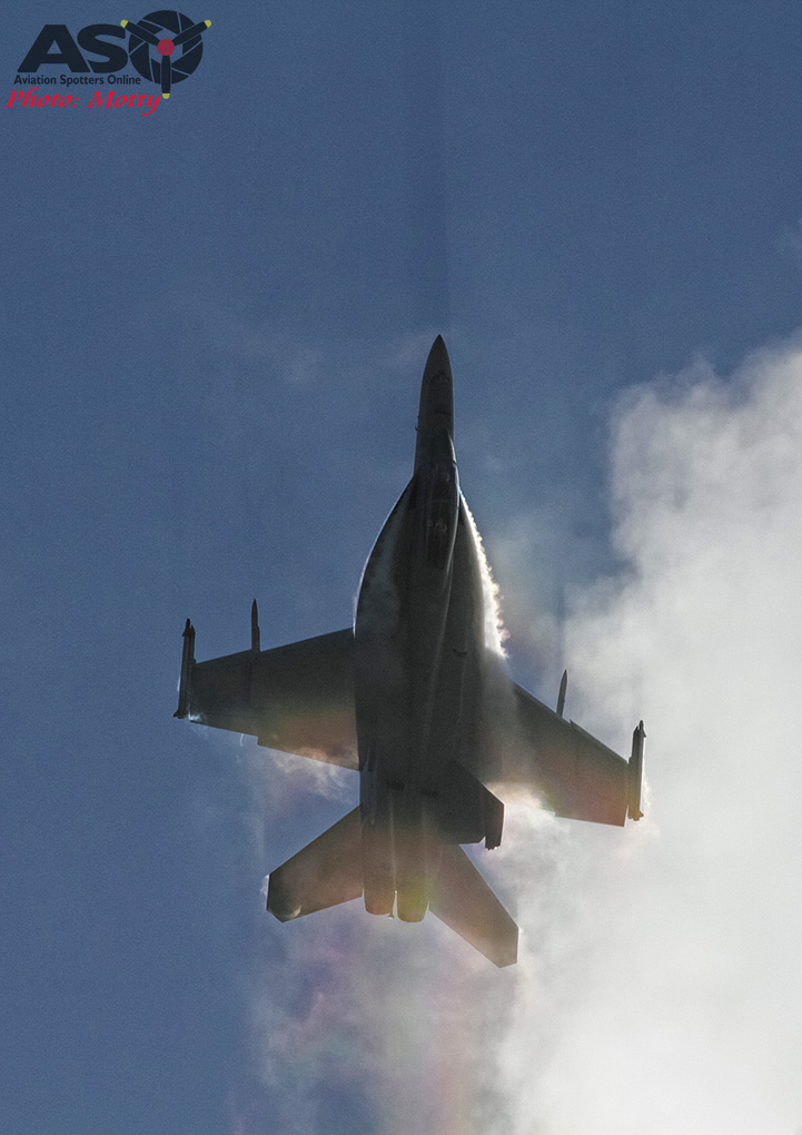 Mottys Williamtown Centenary 1 Practice Day Super Hornet 0020-ASO