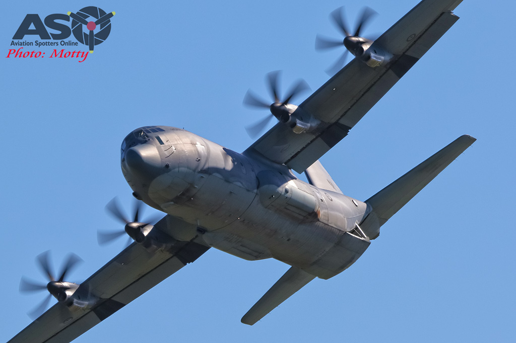 RAAF Hercules