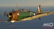 Mottys Paul Bennet Airshows Wirraway VH-WWY A2A 0010-ASO-Header